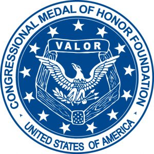 Congressional Medal of Honor logo