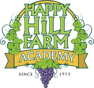 Happy Hill logo